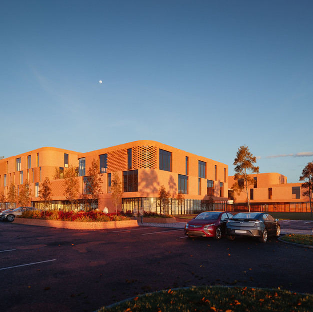 Viljandi Hospital