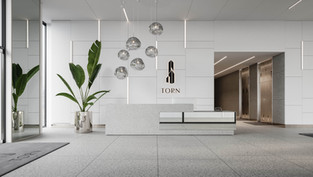 Marketing renderings for real estate developer Endover
