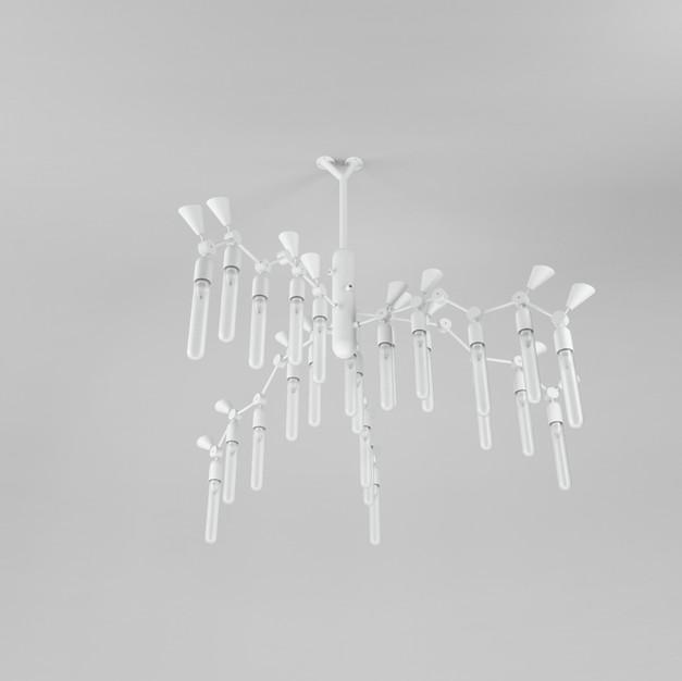 KEHA3 lighting visualization