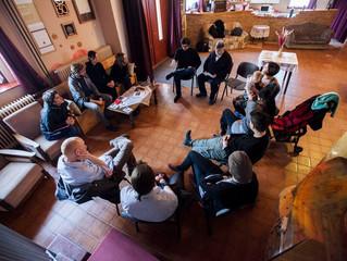 Meeting in Celldömölk, 2017 [EN, HU, RO]