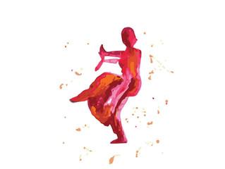 Bharatanatyam                               Classical Indian Dance Course