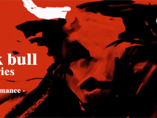 The Black Bull and Other Stories / A fekete bika és más történetek [EN,HU]