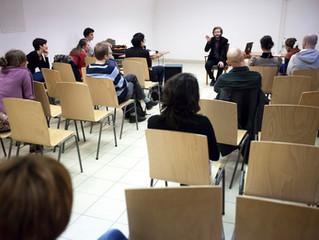 Conference at the Eötvös Loránd University, 2017 [EN, HU, RO]