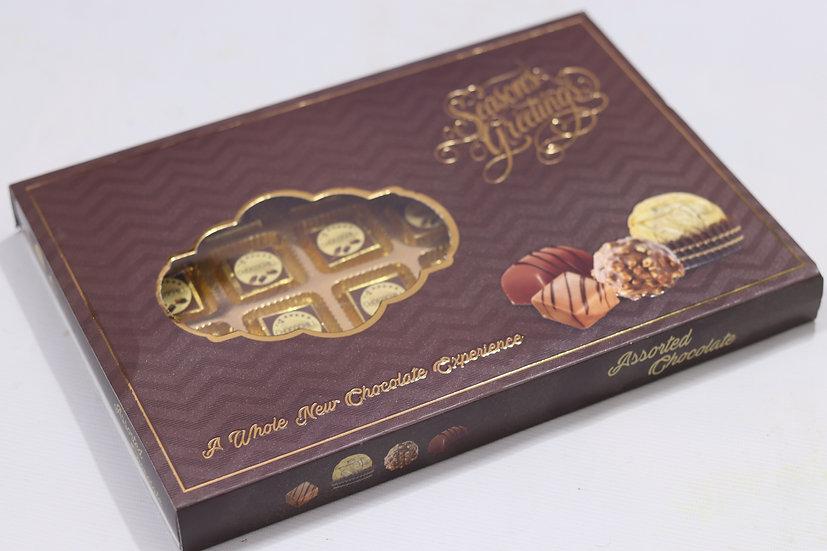 Dry fruit Chocolate Box Pack of 24
