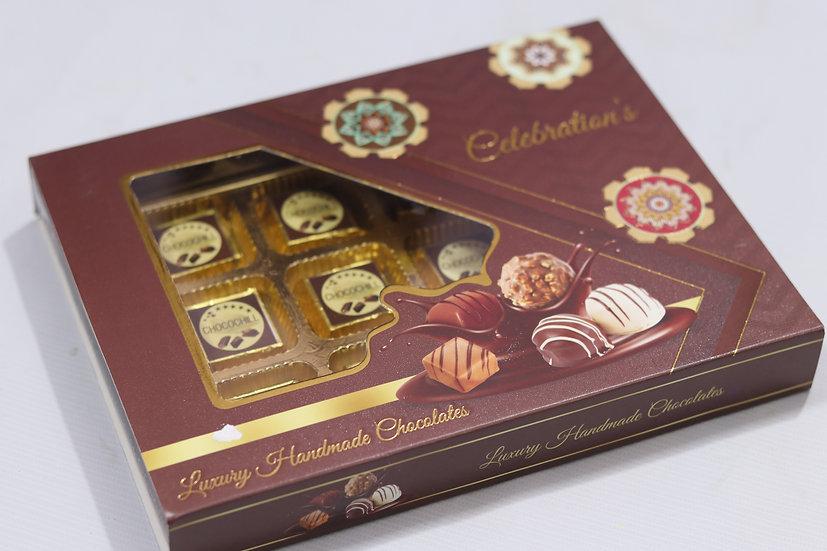 Chocolate Box Pack of 12