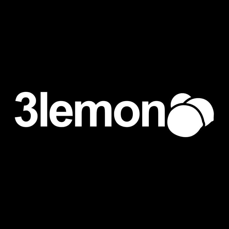 Logo-3lemon