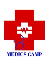 MEDICS CAMP logo.png