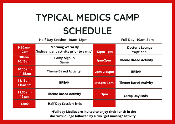Typical Medics Camp Schedule.png