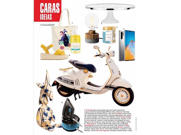 Revista CARAS nr. 1299 - 04 julho 2020