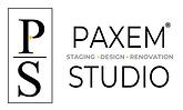 Paxem Studio Home Staging logo - Chicago, Illinois