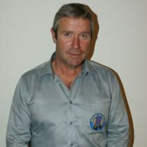 Fredi Schmid Beisitzer