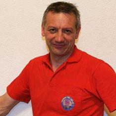 Ernst Valotti Präsident