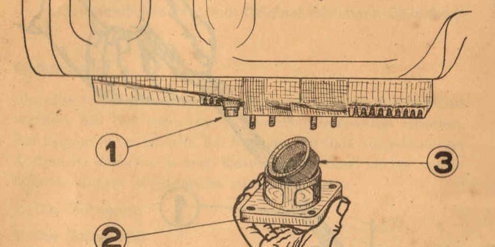 15. Schrauberabend bei Bandi Landmaschinen Attiswil