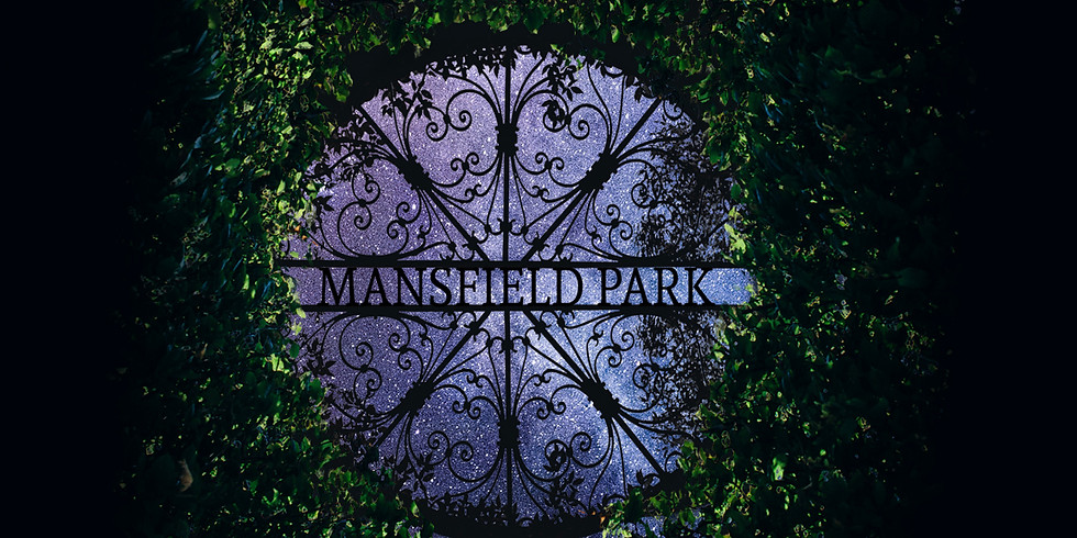 Mansfield Park - Jonathan Dove