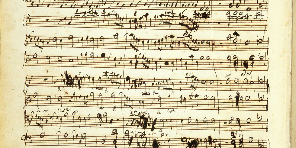 Handel's 'Messiah' with Ilkley Choral Society