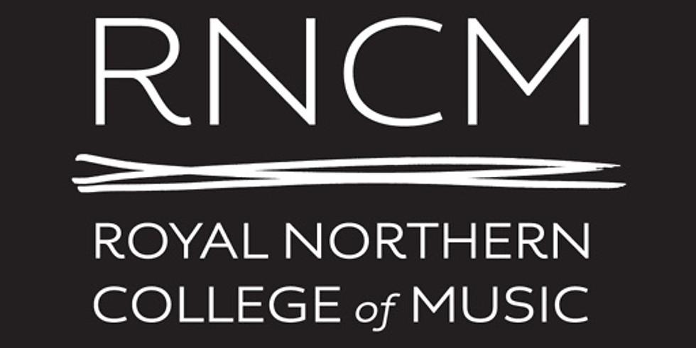 Korngold and Kurt Weill - Lunchtime Recital RNCM