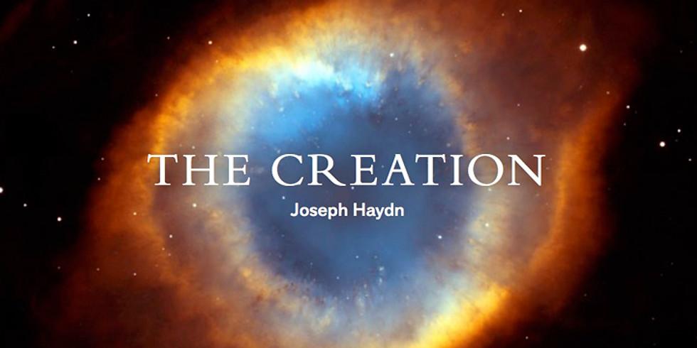 The Creation - Haydn