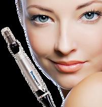 skin needling dermapen