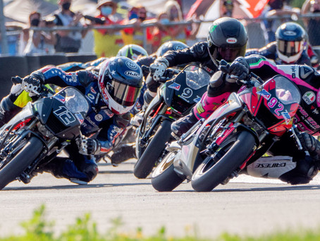 MotoAmerica: Mini Cup Will Be Part Of FIM MiniGP World Series