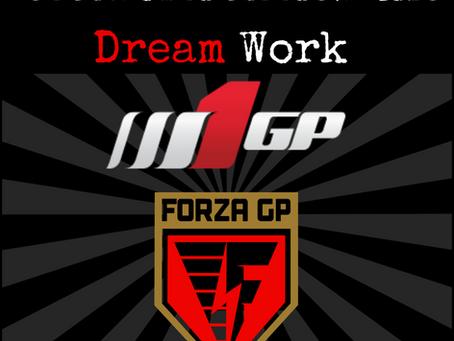 Forza GP and M1GP Partner