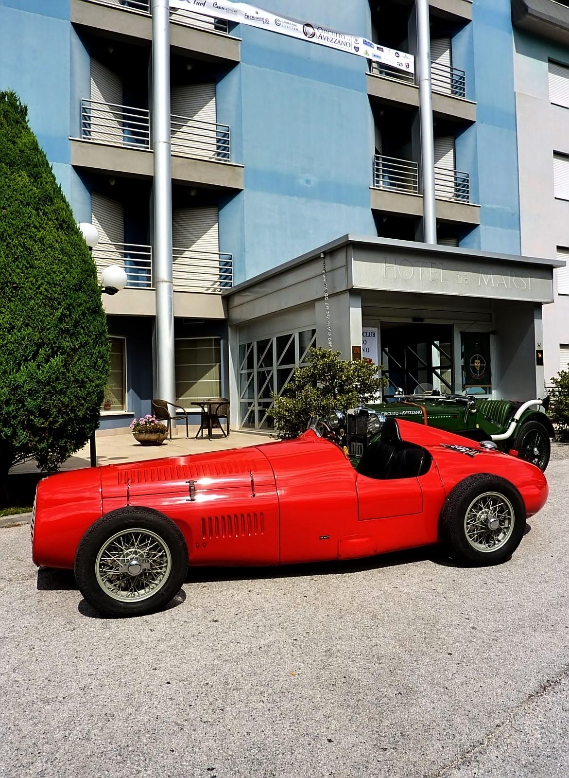 1952 Monaci 8C Bimotore Zagato (13)