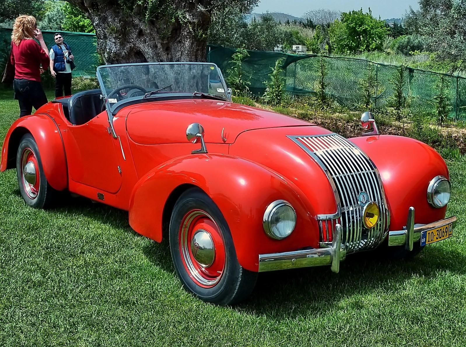 4th Classic Auto Show 2011 (69).jpg