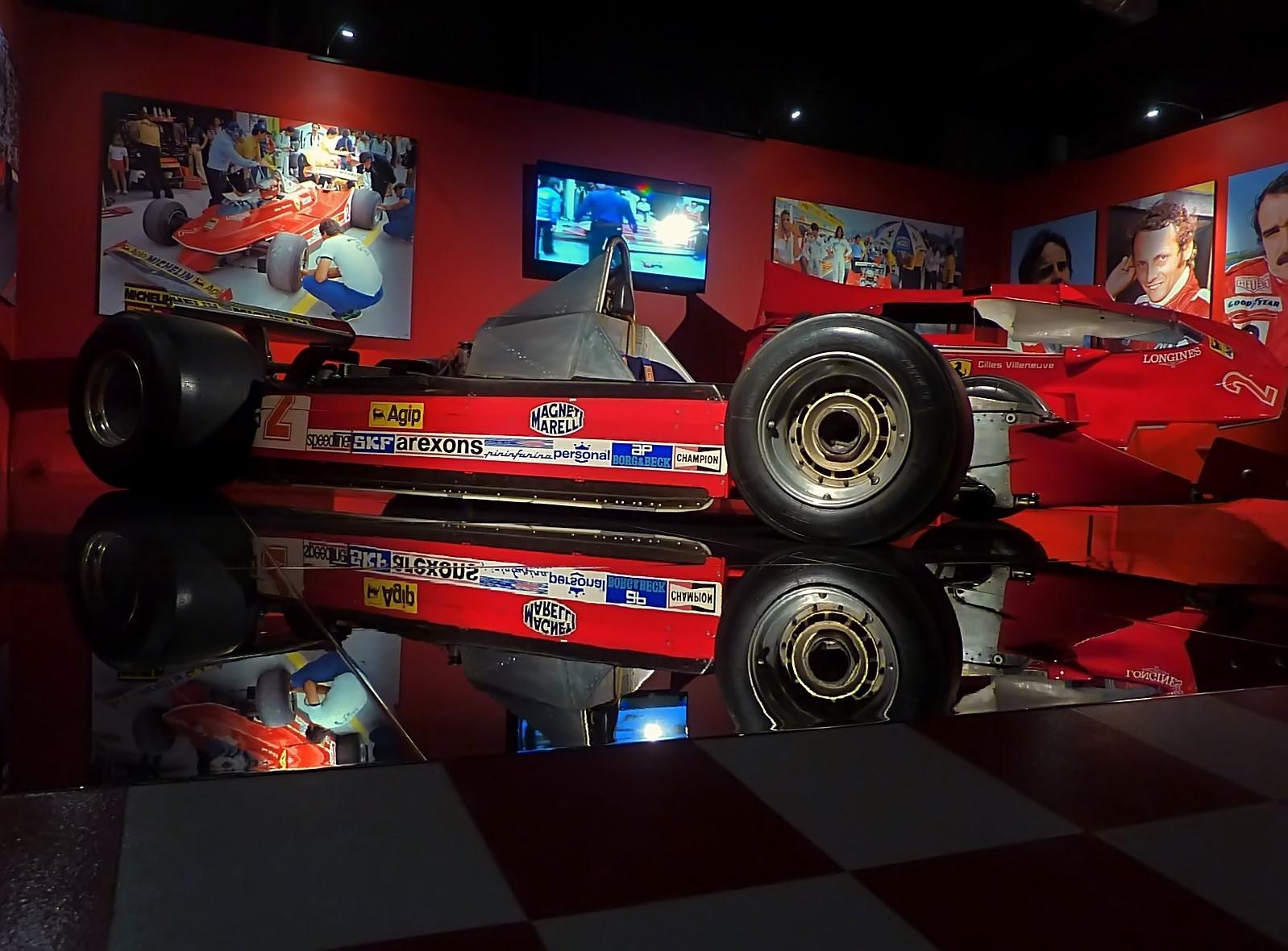 Museo Automobile Torino  (161)