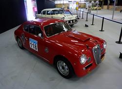 1953 Lancia Aurelia B24 ex L (42)