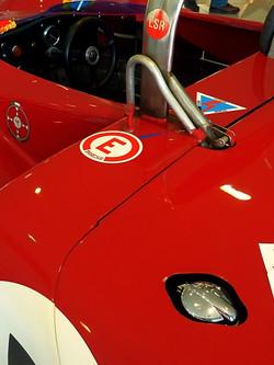 1971 Alfa Romeo T33-3 Spider  (15)