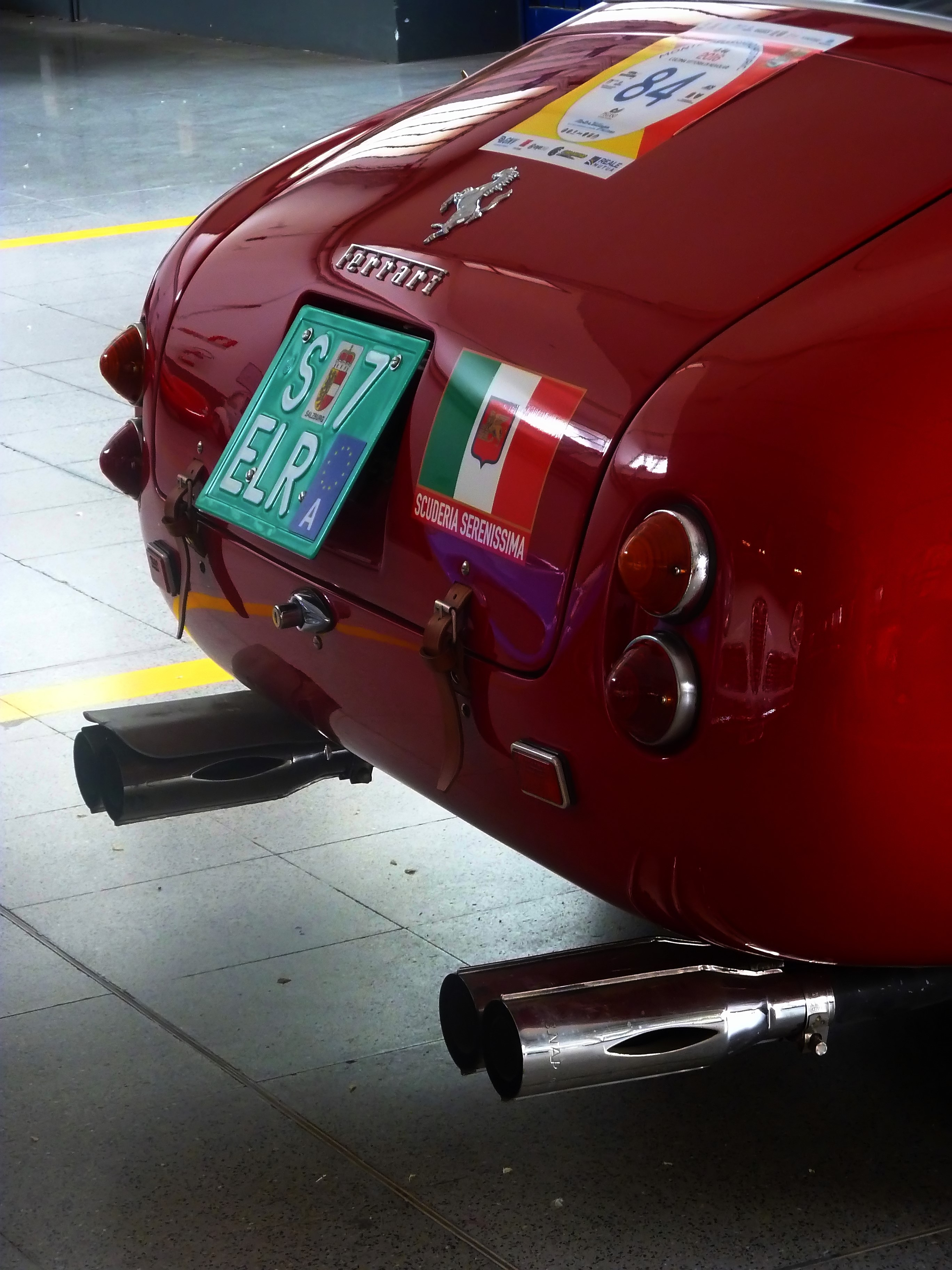 1961 Ferrari 250 GT SWB #2701 (83)_filtered