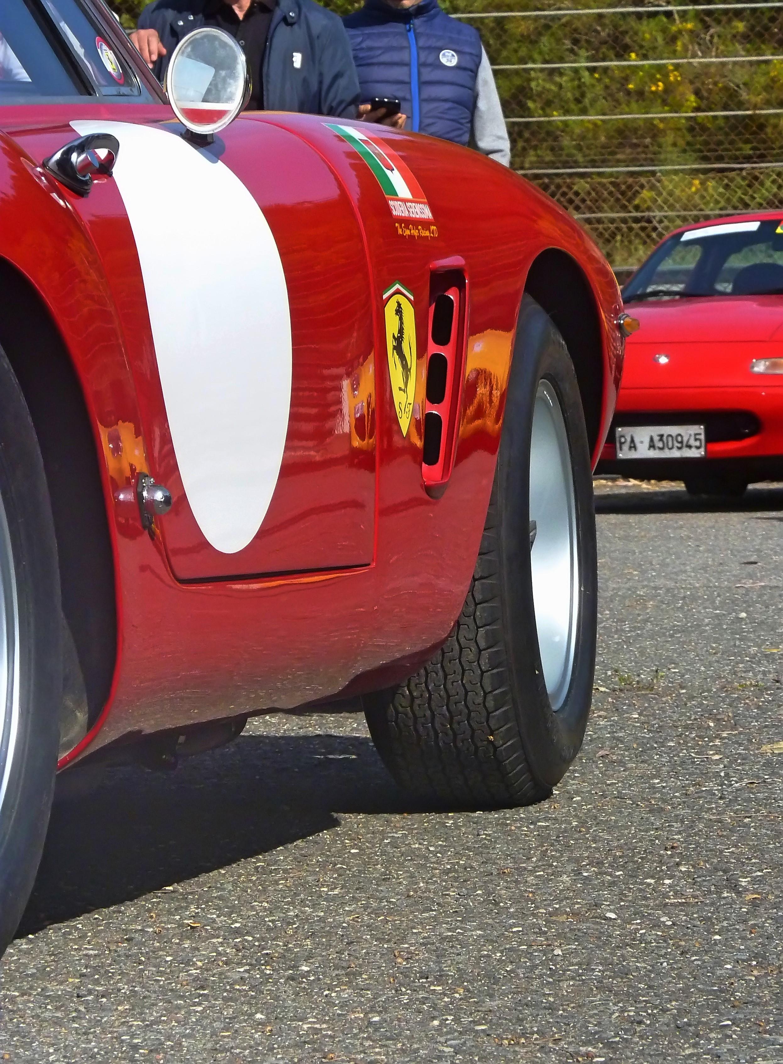1961 Ferrari 250 GT SWB #2701 (12)_filtered