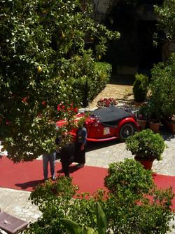 Award ceremony Villa de Cordova (3)
