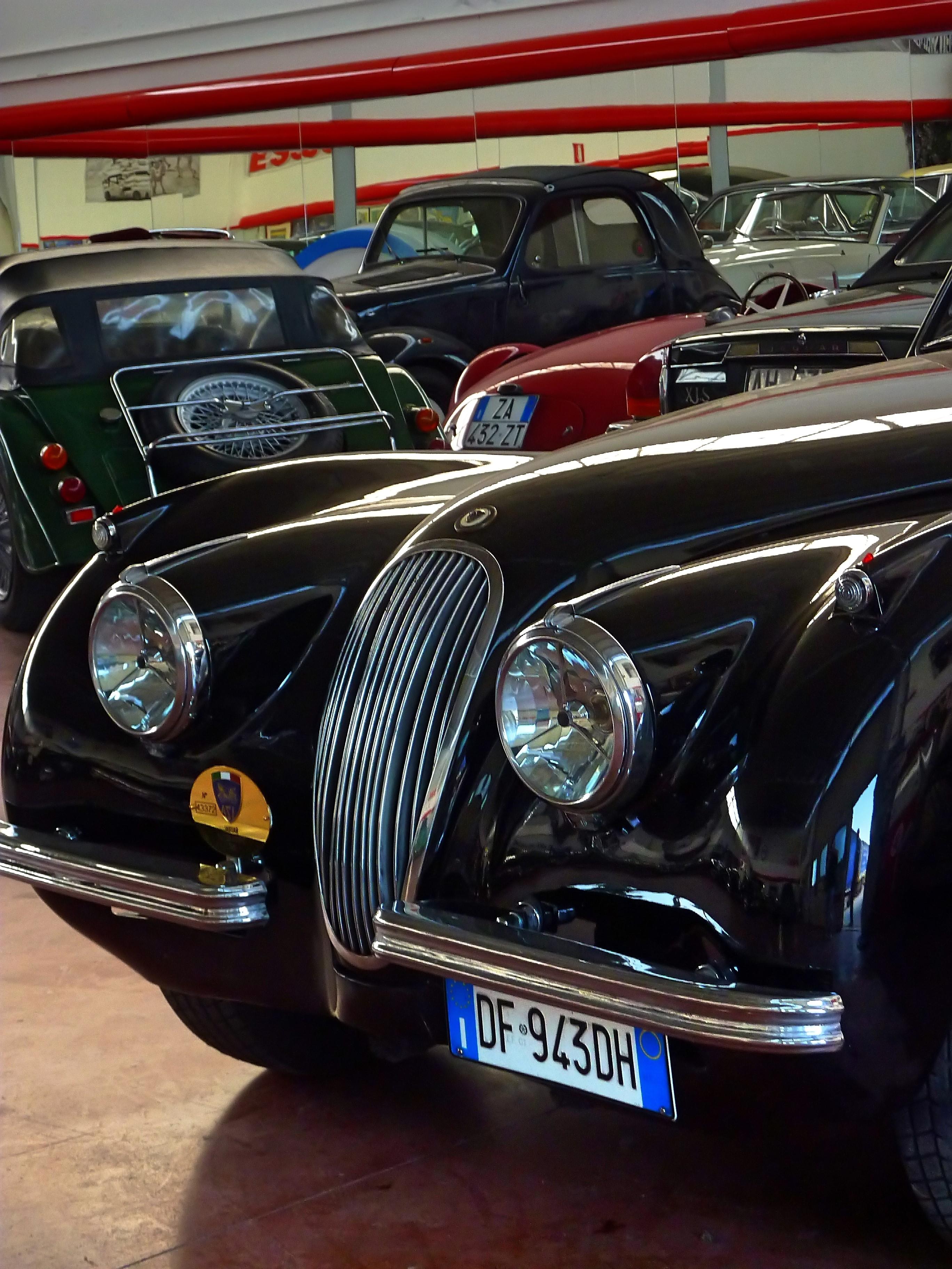 Alfio Lilli's Garage (59)