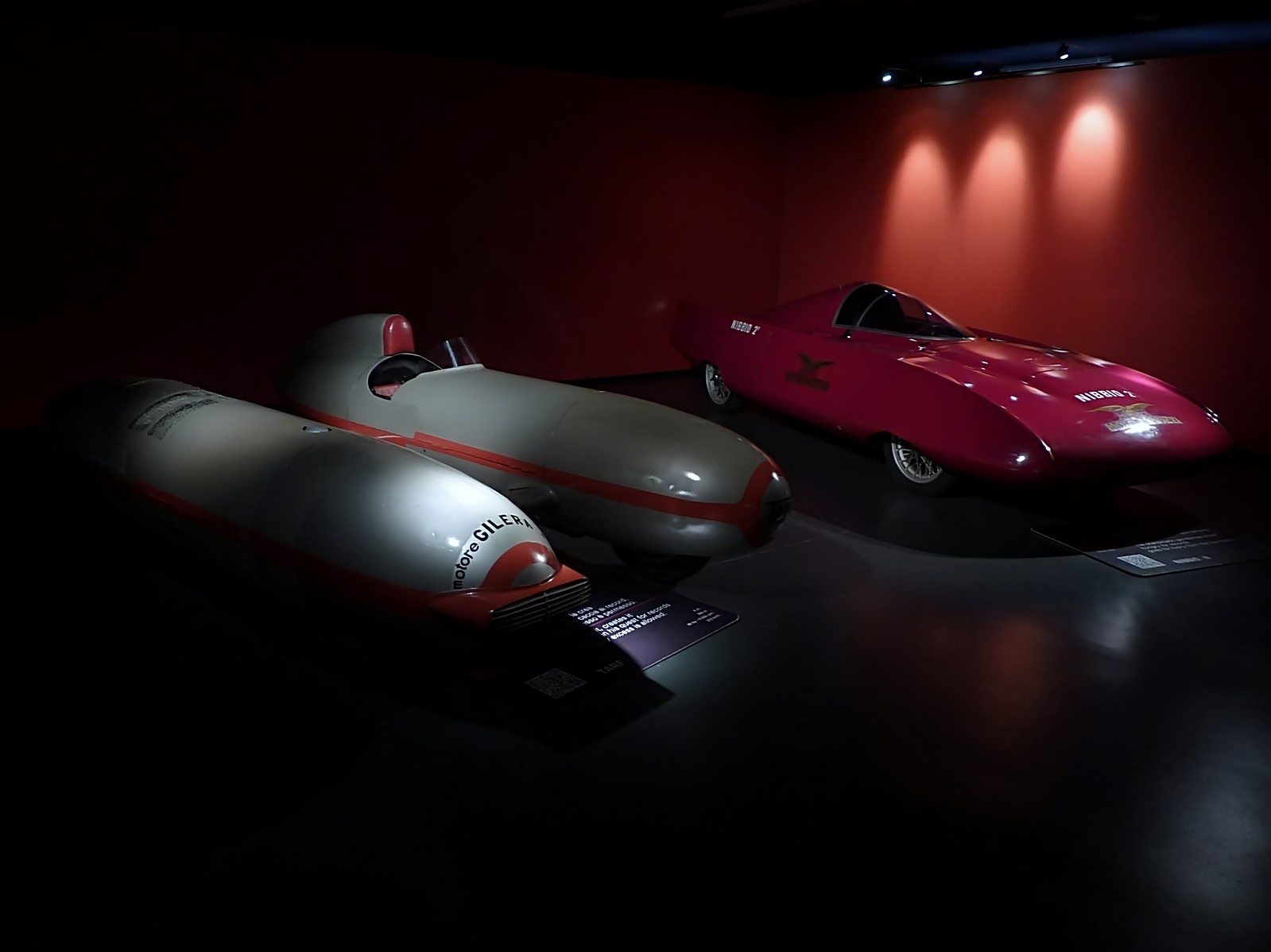 Museo Automobile Torino  (138)