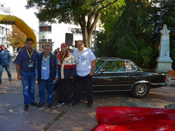 5o Historic Rally Olympus 2016  (1)