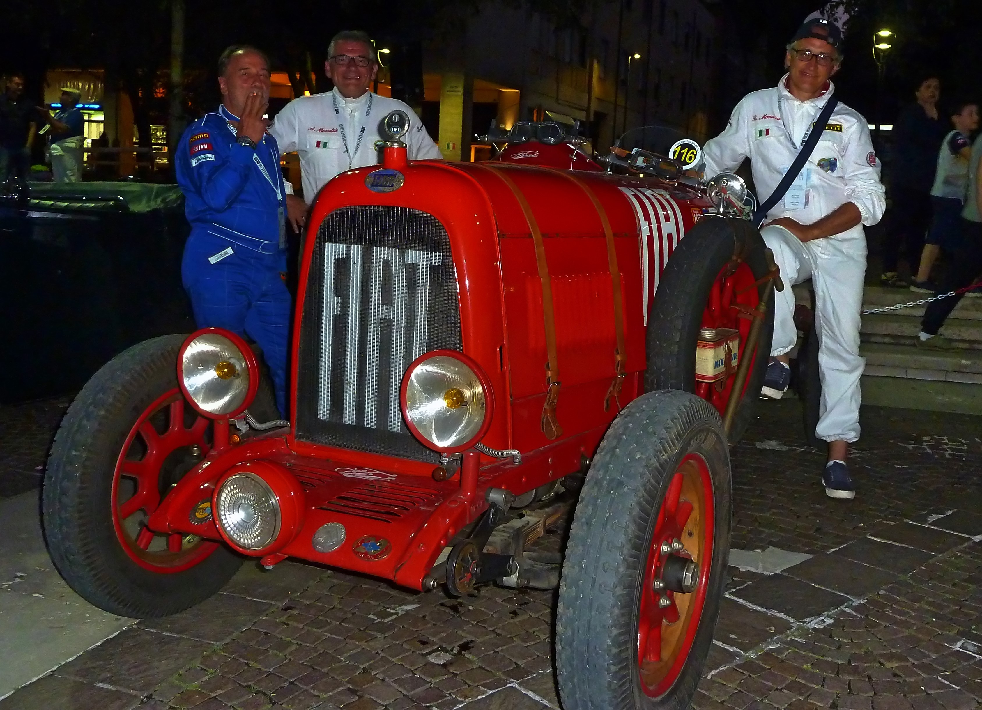 1923 FIAT 501 Sport (13)