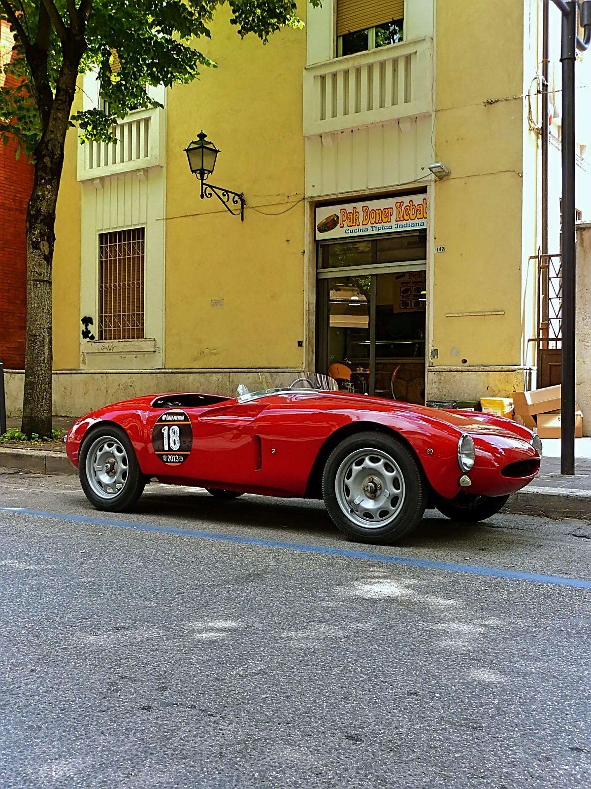 1953 Moretti 750 Sport (31)