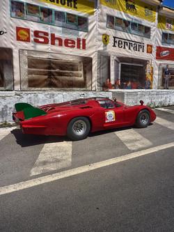 1968 Alfa Romeo T33-2 LeMans(Coda Lunga) (31)