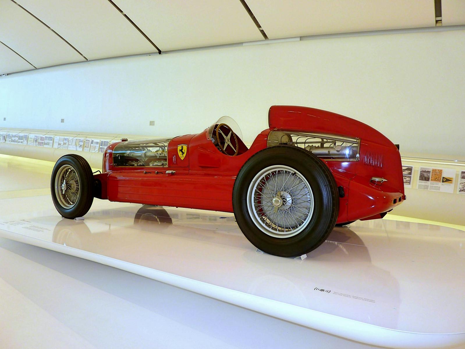 1935 Alfa Romeo 16C Bimotore (5)