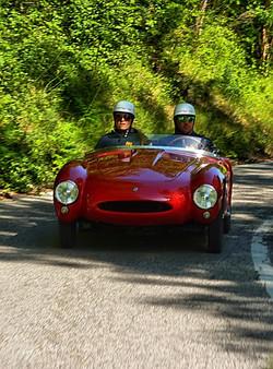 1953 Moretti 750 Sport (10)