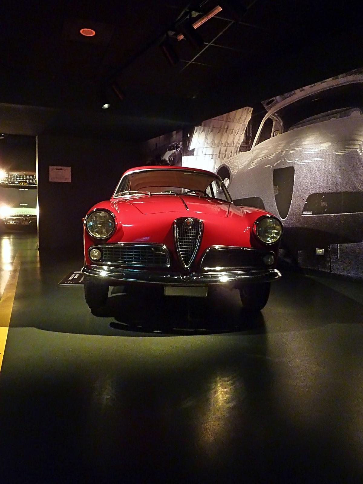 Museo Automobile Torino  (33)