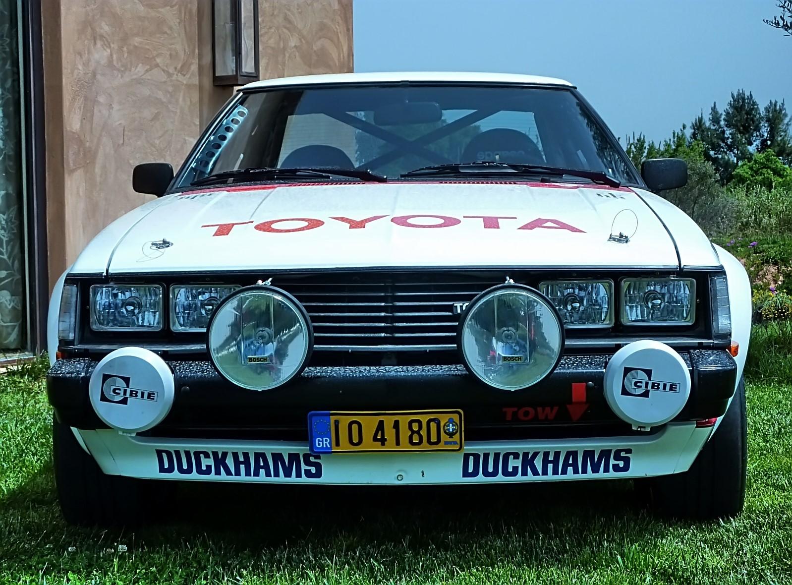 4th Classic Auto Show 2011 (27).jpg