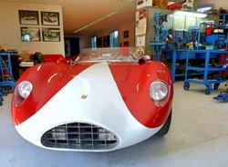 1957 Bandini 750MM Sport Interaziona
