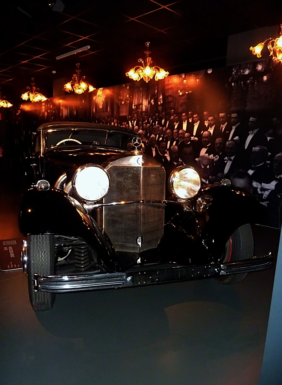 Museo Automobile Torino  (20)