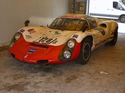 1967 Porsche 910 (16)