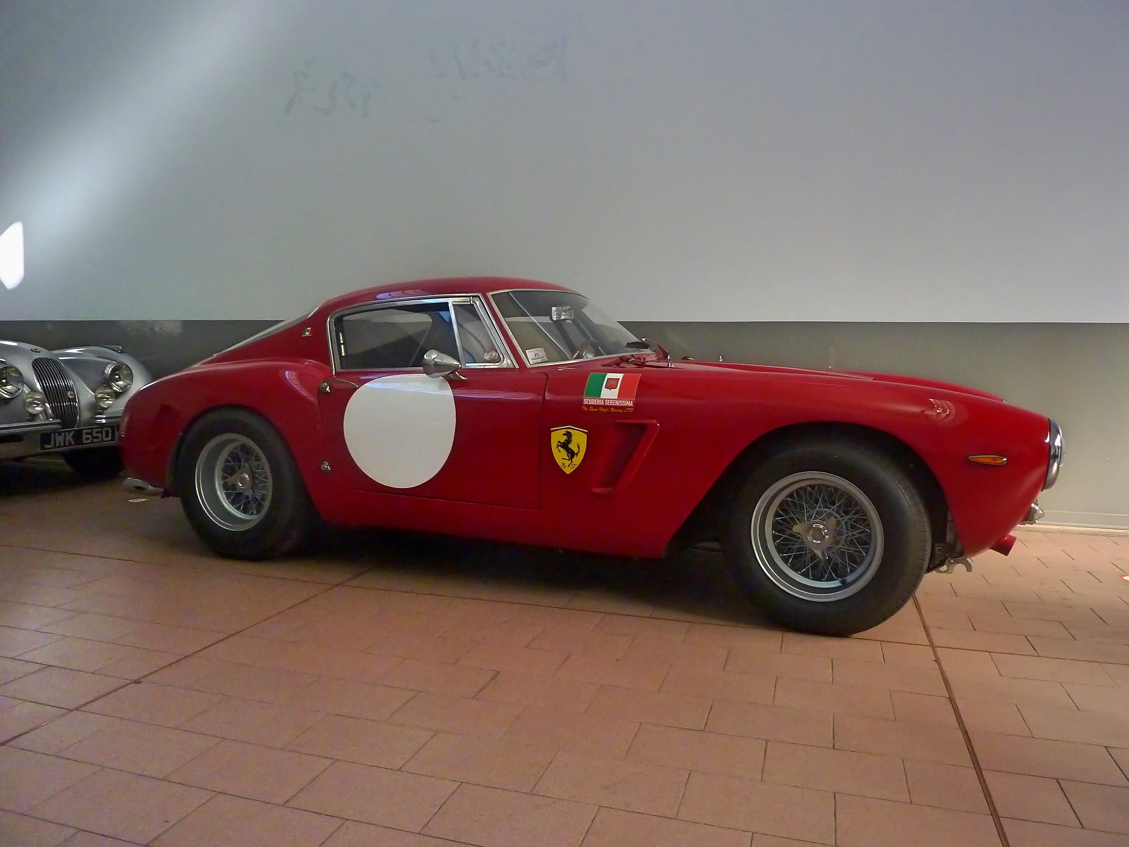 1961 Ferrari 250 GT SWB #2701 (100)_filtered
