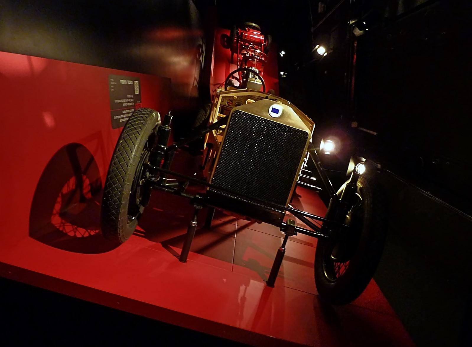 Museo Automobile Torino  (59)