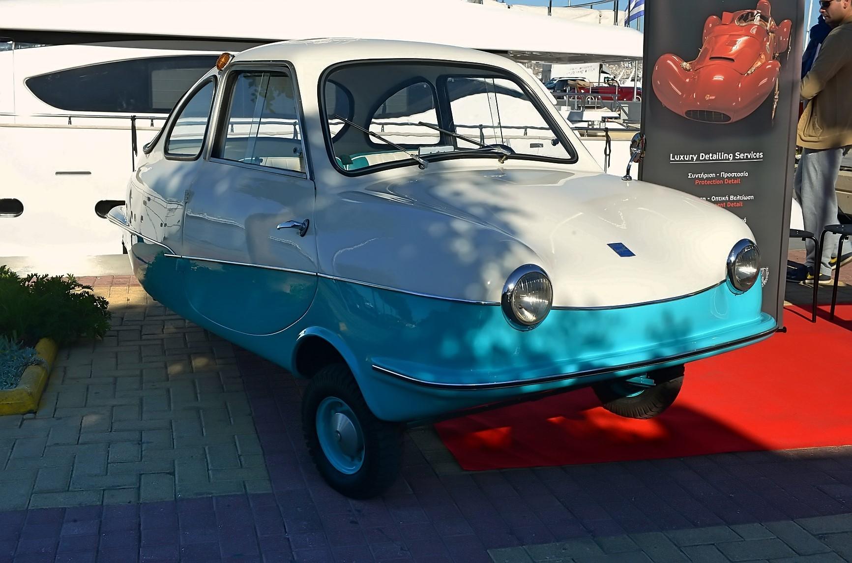 1967 Attica 200 Voiturette (5)