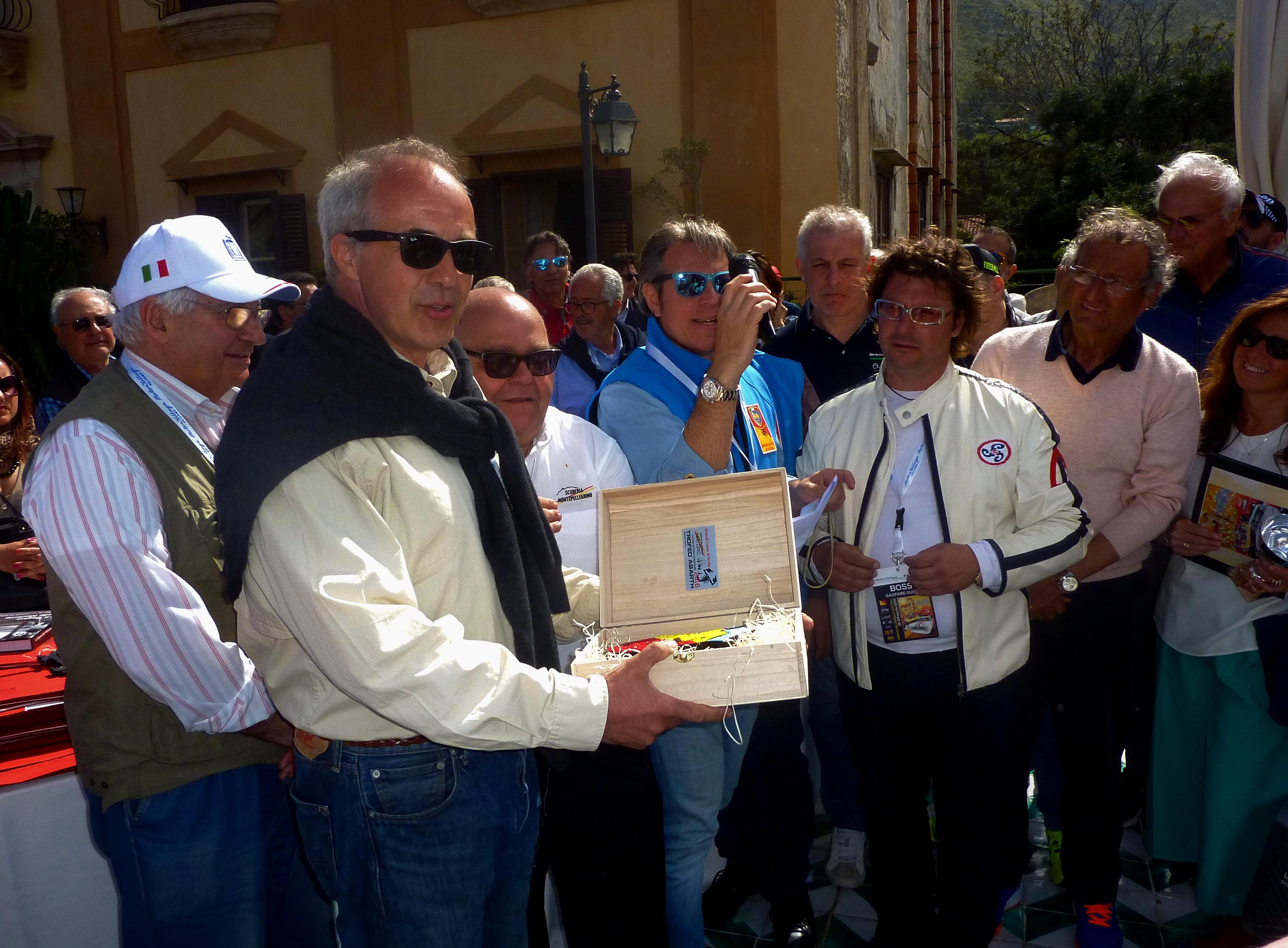 Award ceremony Villa de Cordova (47)