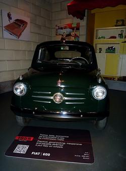 Museo Automobile Torino  (39)